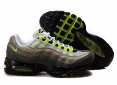 ef3d345266 Buy Women s Nike Air Max 95 Shoes Grey Dark Grey Black Lime New Arrival  from Reliable Women s Nike Air Max 95 Shoes Grey Dark Grey Black Lime New  Arrival ...