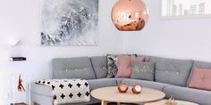 Interior Design Trends - Home Decorating Trends