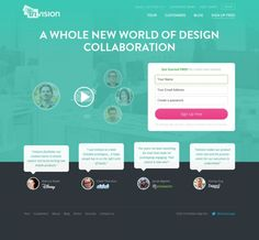 InVision - Free Web and Mobile Mockup and UI Prototyping Tool