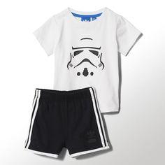 Star Wars Stormtrooper Adidas