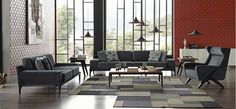 Great inspirations from wide range of living room suites. Suites include three seater, two seater and an armchair. Sofa Furniture, Outdoor Furniture Sets, Outdoor Decor, Sofas, Love Seat, Armchair, Patio, Couch, Living Room