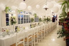 Wedding at Schoone Oordt Country House;