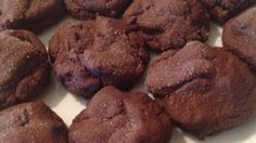 Rolo(R)-Filled Chocolate Cookies