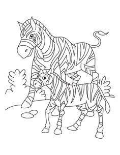 africa coloring pages coloring pages