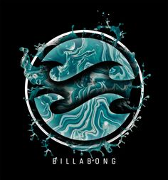 Blbng Surf Design, Logo Design, Graphic Design, Quiksilver Wallpaper, Galaxy Phone Wallpaper, Skateboard Logo, Surf Logo, Homemade Stickers