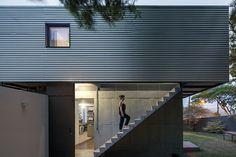 Casa LP / Metro Arquitetos Associados