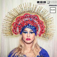 Jola Zglobicka's make up, fx, costume design, accessories. #armor #movie #makeupartist #fashion #styling #fx #art #creativity Costume Design, Creativity, Photoshoot, Movie, Fantasy, Tattoos, Hair, Accessories, Beauty