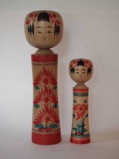 Honda Isao 本田功 (1941- ), Master Takase Yoshiharu, Nara / Komatsu Gohei, Kichiya, 24.6 cm and 15.7 cm