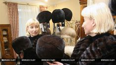 Up to 90% of Belarus' fur output bound for export