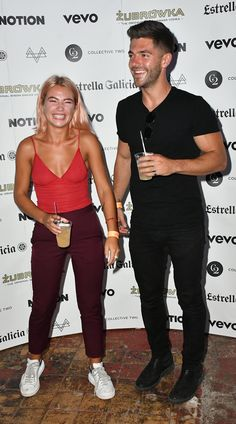 Made In Chelsea's Jess Woodley and Alex Mytton confuse *everyone* with what happened last night...