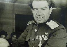 Василий Чуйков: генерал отстоявший Сталинград