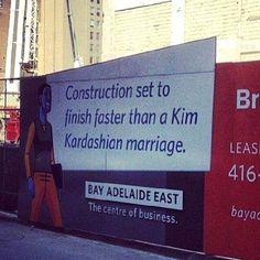 Australian construction site