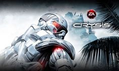 Screenshots of the Crysis for Android tablet, phone.