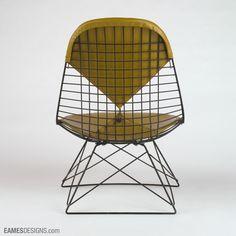 LKR-2 1957 | Eames Designs