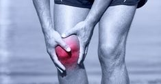 How To Cure Knee Pain At Home?