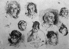 Galería Pintores Españoles :: Jiménez Aranda, José