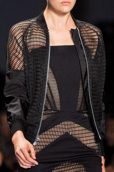 Vera Wang at New York Fashion Week Spring 2014 - StyleBistro