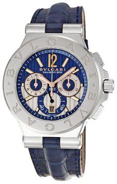 bvlgari calibro 303 | DG42C3SWGLDCH Bvlgari часы Diagono Calibro 303