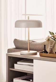 36 Idee Su Table Lamps Lampade Da Tavolo Lampade Tavolo