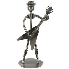 For Eli....... Nuts & Bolts Electric Guitar Player | Shop Hobby Lobby