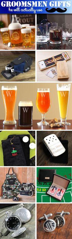 Cheap Wedding Party Gifts Groomsmen : Groomsmen Gift Ideas on Pinterest Groomsman Gifts, Be My Groomsman ...