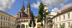 Brno, de parel van Moravië, Tsjechië. MUST VISIT! Weten waarom? Lees ons blogbericht hierover.  Czech Republic, Tsjechie