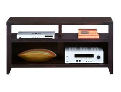 """Caldwell Collection - 48"""" Mocha Console"""