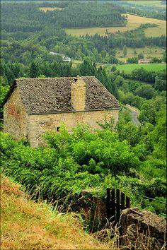 Montjezieu, Languedoc-Roussillon, France
