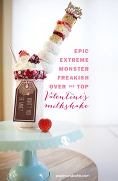 extreme strawberry m