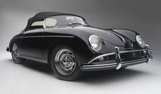 Porsche by Design: Seducing Speed | North Carolina Museum of Art