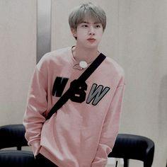 Jimin, Bts Jin, Bts Bangtan Boy, Seokjin, Namjoon, Bts Photo, Foto Bts, K Pop, Jin Icons