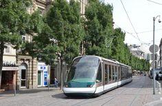 Bombardier Eurotram n°1003 CTS Alt Winmärik - Florian Fèvre - Tramway de Strasbourg — Wikipédia