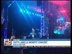 BW Foundation Patti LaBelle news clip 040616 WPEC CBS FE5A428C 8892 484B...