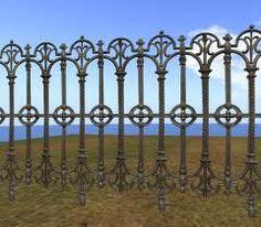 33 Best Fences And Gates Images Garden Fencing Garden Gates