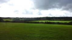 Wales country side