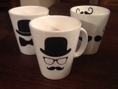 Mug for mattie
