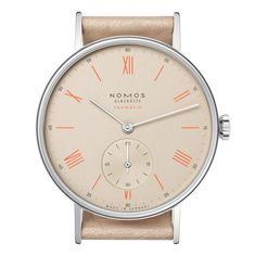 Nomos - Neomatik 1st Edition | Time and Watches