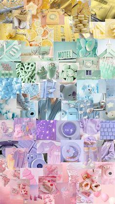 Wallpaper Lockscreen Pastel Aesthetic | Pretty Wallpaper