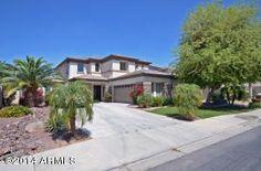 Chandler Homes between $200,000-250,000