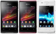 Unlock, mở mạng Sony Xperia E C1504 lấy ngay bằng phần mềm