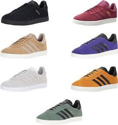 9fcff8efdcb7 Adidas Original Gazelle Sneakers 7 colors only  adidas  shoes  footwear   men
