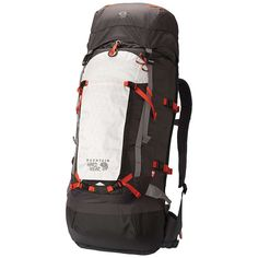 Mountain Hardwear Direttissima 50 OutDry Backpack - at Moosejaw.com