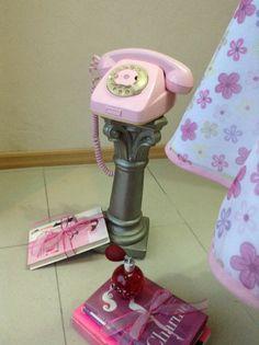 Sweet. Pink