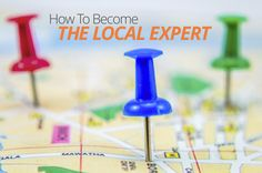 How to Become the Local Expert in Real Estate
