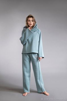 Muslim Fashion, Winter Wear, Athleisure, Sportswear, Normcore, Fashion Outfits, Suits, Hoodies, Sewing