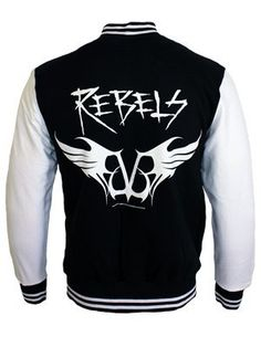 black veil brides band merch - Google Search This jacket though………Its so beautiful *~*