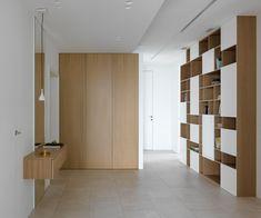 hallway Minimalism, Divider, Room, Furniture, Design, Home Decor, Bedroom, Decoration Home, Room Decor