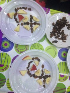 """Деца творят чудеса от храна  """"Хвърчила"""""""
