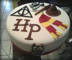 Nete Bolos: Harry Potter