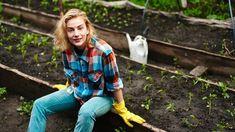 K salátům zasaďte tymián, zažene slimáky! Co s čím pěstovat? Style, Garden, Author, Garten, Lawn And Garden, Outdoor, Tuin, Gardens, Yard